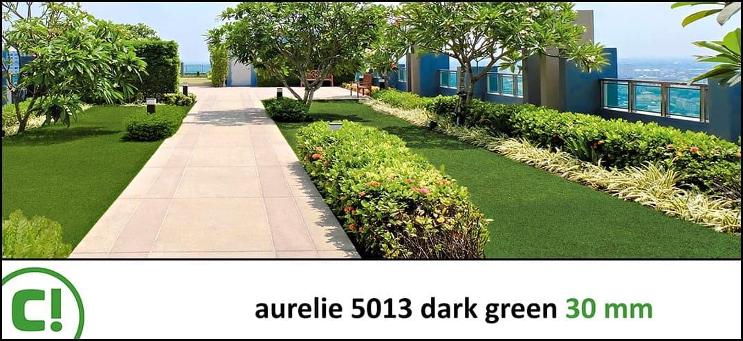 03 Aurelie 5013 Dark Green Tiel 30mm 1074x493px 150dpi