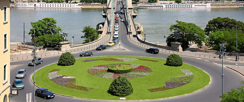08 Roundabouts