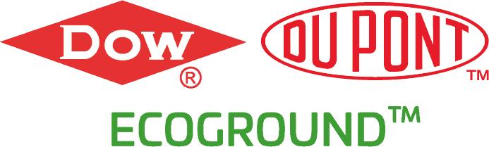 Dow Dupont Ecoground Logo