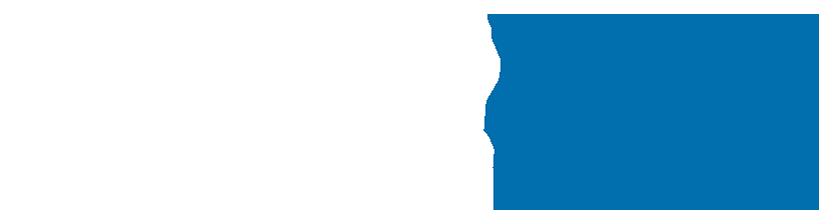 Sportline Logo White Blue
