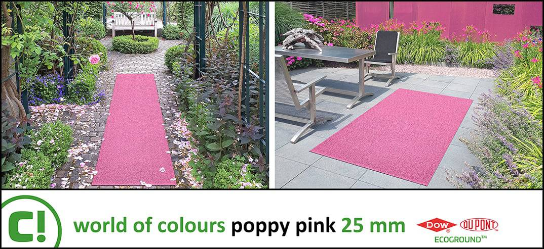 09 Poppy Pink 25mm Rugrun 1074x493px 150dpi Title