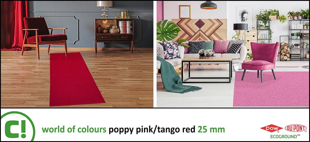09 Poppy Pink 10 Tango Red Id 1074x493px Title